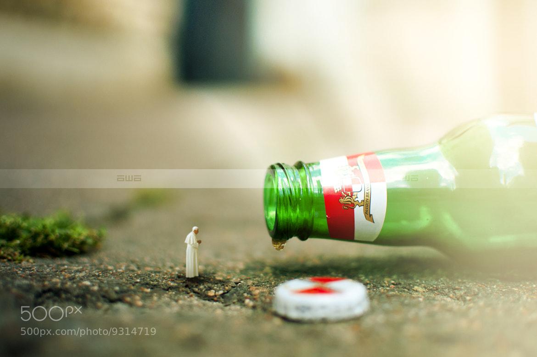 Photograph God bless the Beer by Alain Wallior on 500px