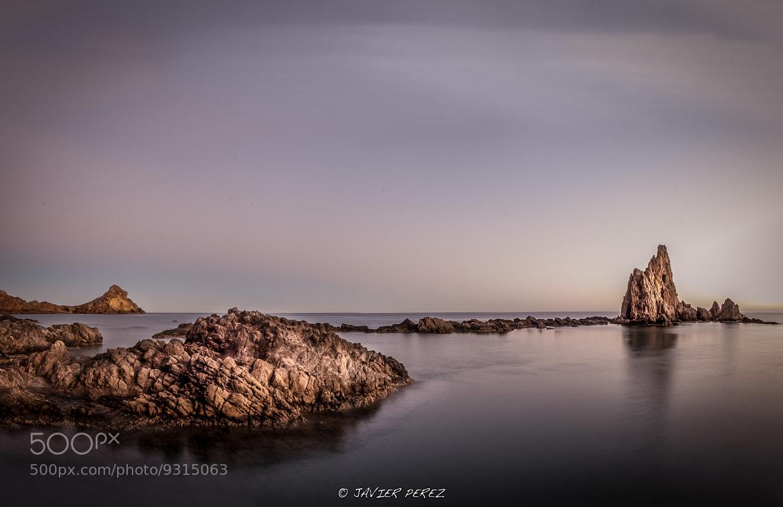 Photograph Arrecife de Las Sirenas by JAVIER PEREZ on 500px