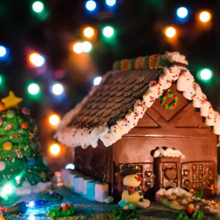 La casa de chocolate