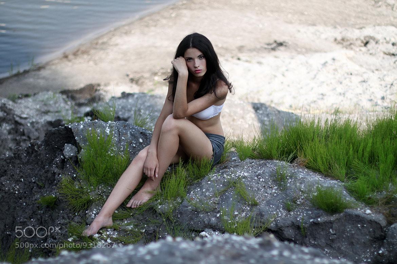 Photograph Beach by Dmitry Logunov on 500px