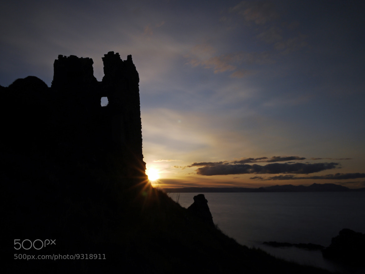 Photograph RUINS OF THE DAY by KENNY BARKER on 500px