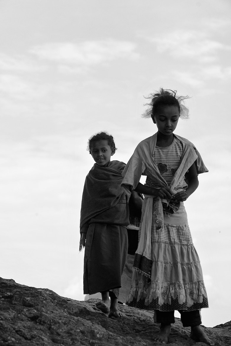 Photograph Ethiopia by Nicole Cambré on 500px