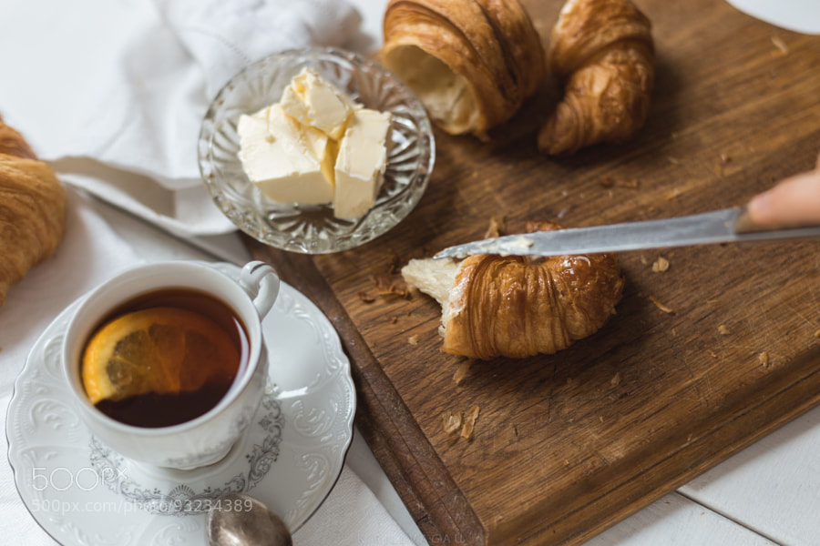Photograph Breakfast by Kirill Vagau on 500px