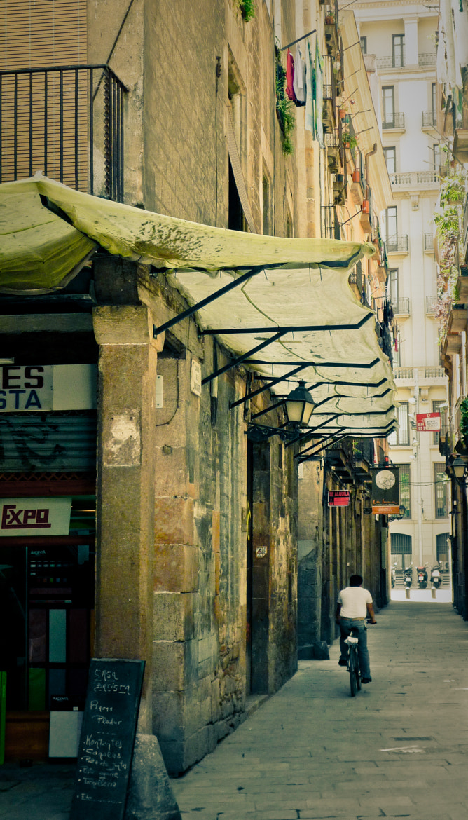 Photograph Barcelona by syl pe on 500px