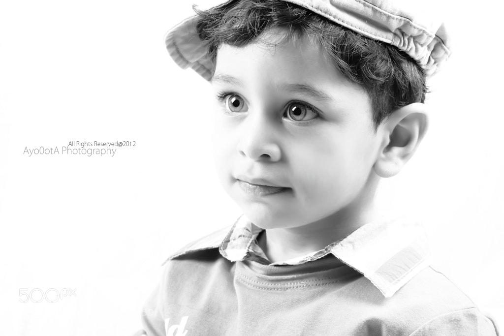 Photograph 1860 Old Boy by Ayat Safwani on 500px
