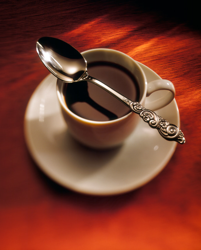 Photograph Coffee Still Life by Greg Christman on 500px