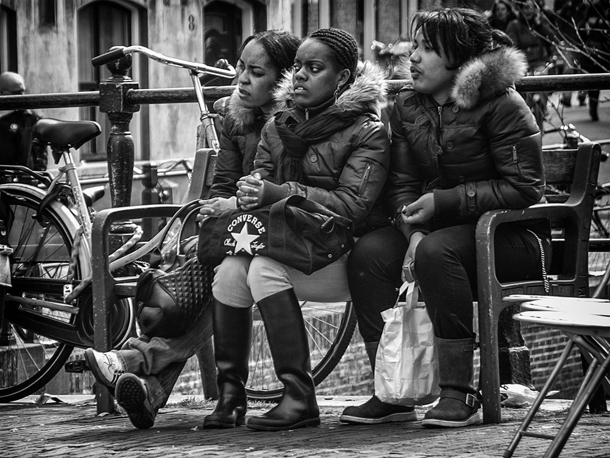 Photograph friends by Nico Ouburg on 500px