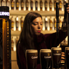 Постер, плакат: Crafting @ Guinness Storehouse
