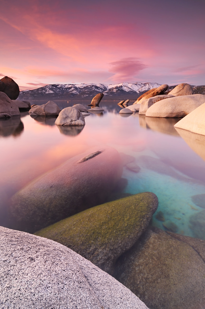 Photograph Breathless by Joshua  Cripps on 500px
