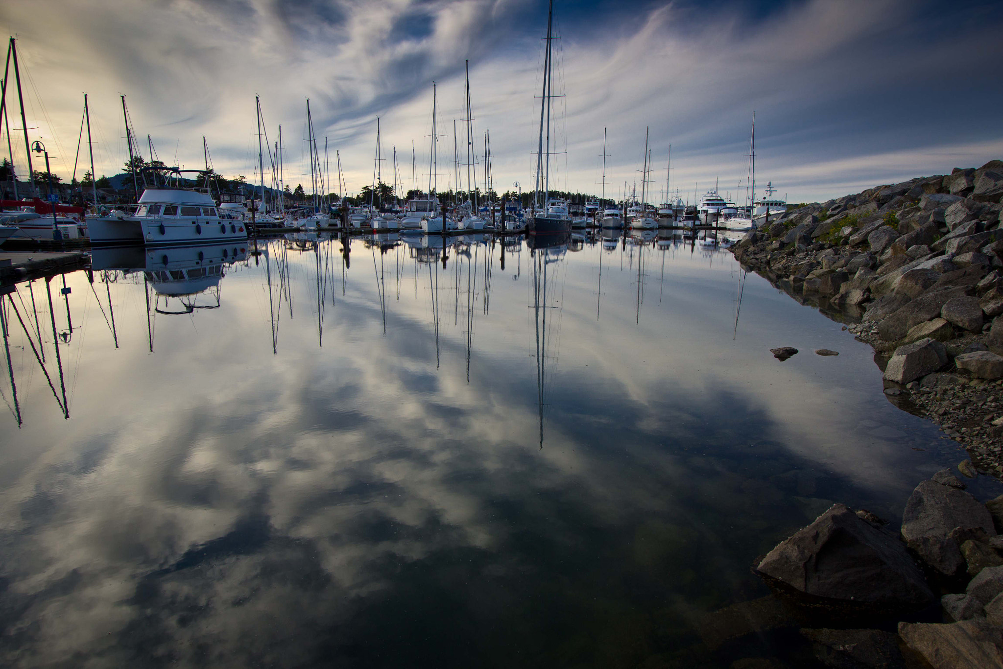 Photograph Docks by Nathan Kroeker on 500px