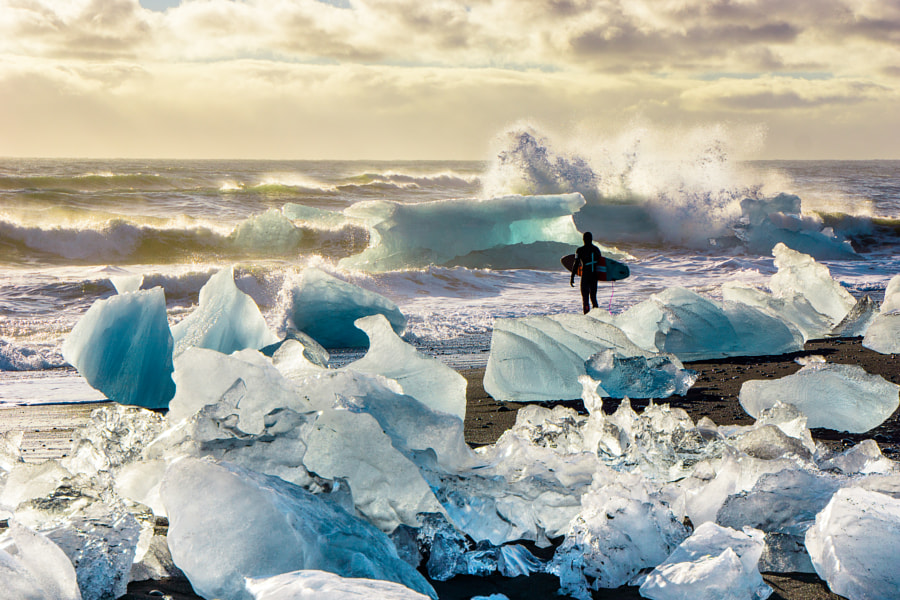 Photograph Distant Shores by Chris  Burkard on 500px