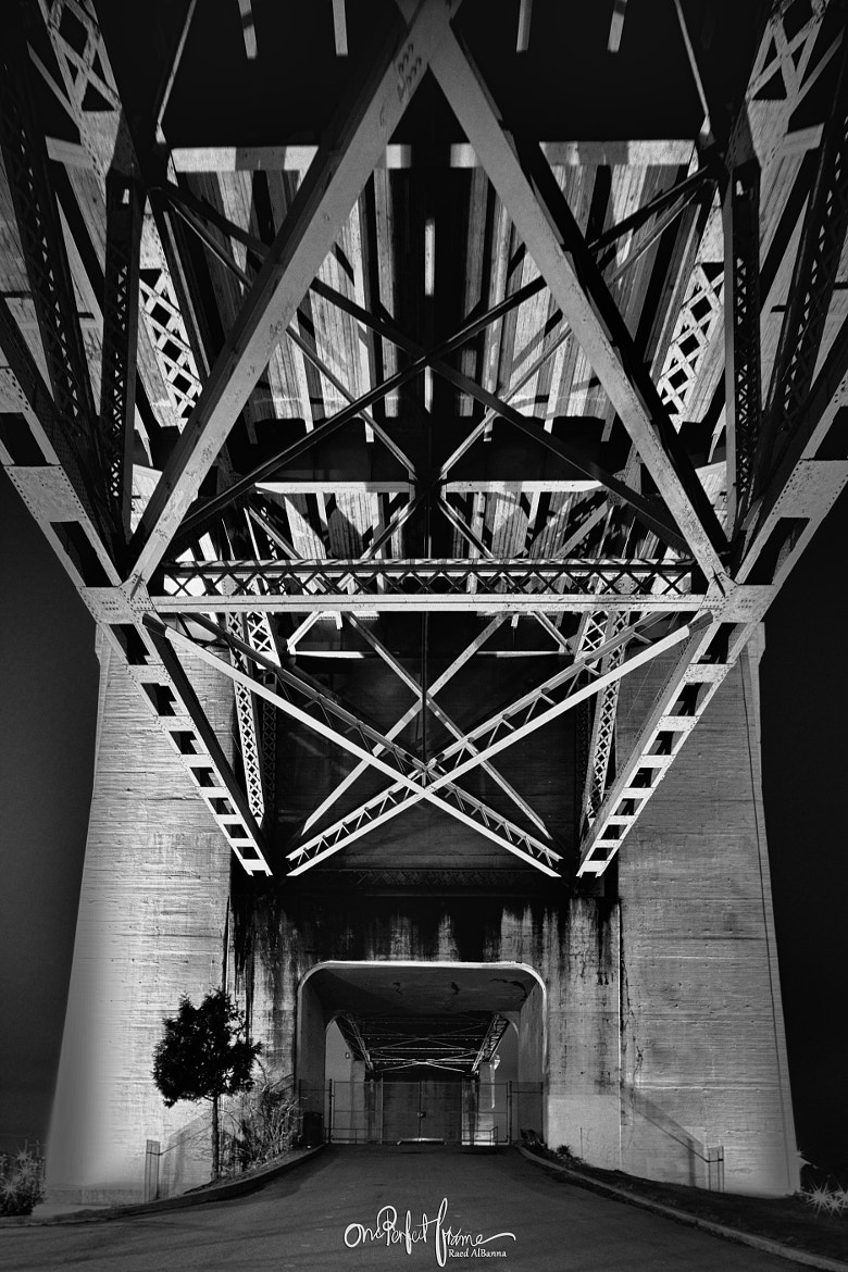 Photograph Granville Bridge, BC by Raed AlBanna on 500px