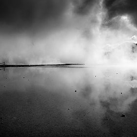 Crater Lake, 2012