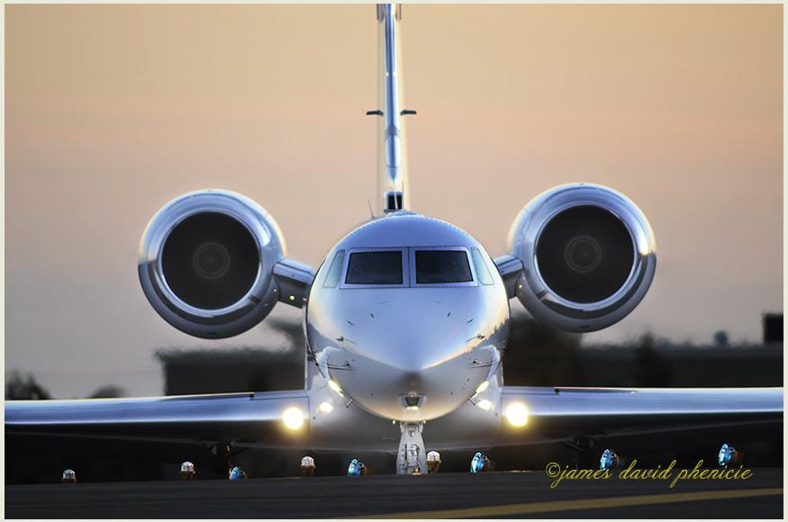 Aircraft Series:  GULFSTREAM GV-SP