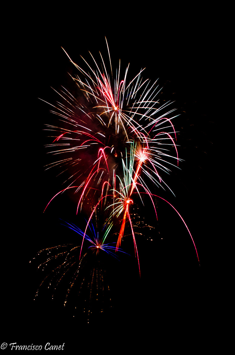 Photograph Happy 4th of July by Francisco Canet on 500px