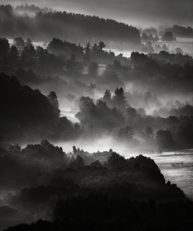 Photograph Layers by Jaromir Hron on 500px
