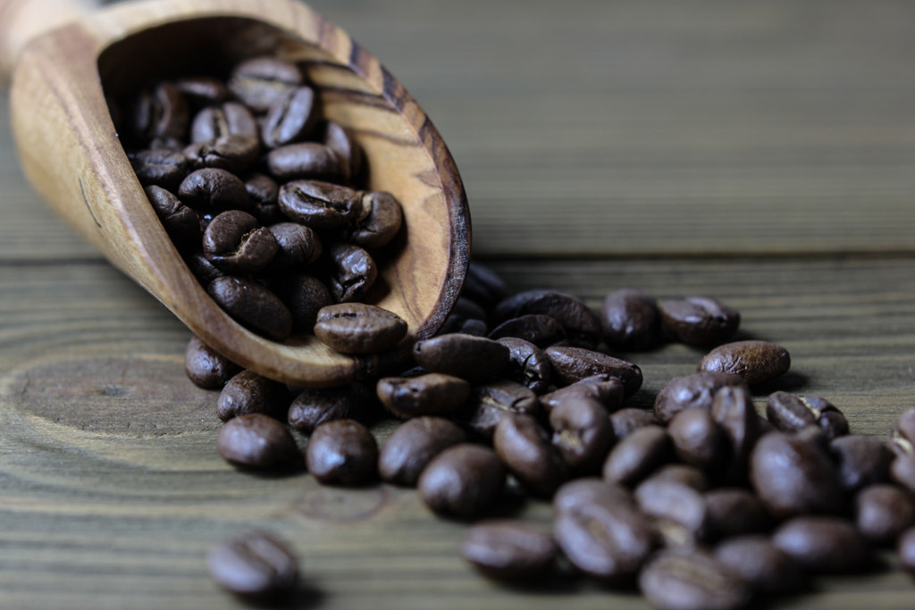 Dummies sur calorie miel cuillère à café