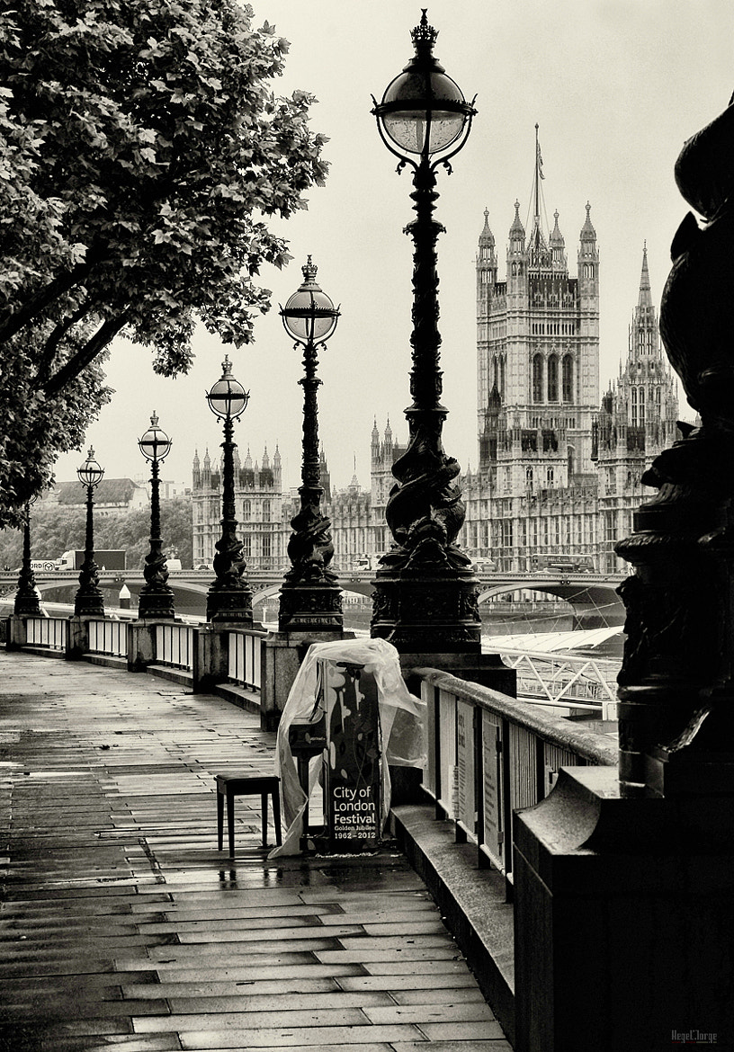 Photograph city of London by Hegel Jorge on 500px