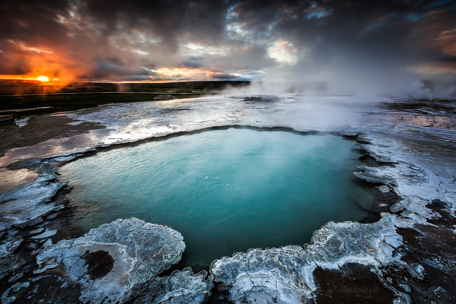 Photograph Chaos & Harmony by Alban Henderyckx on 500px