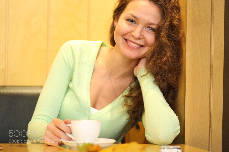 Photograph Happiness by Marina Chirkova on 500px