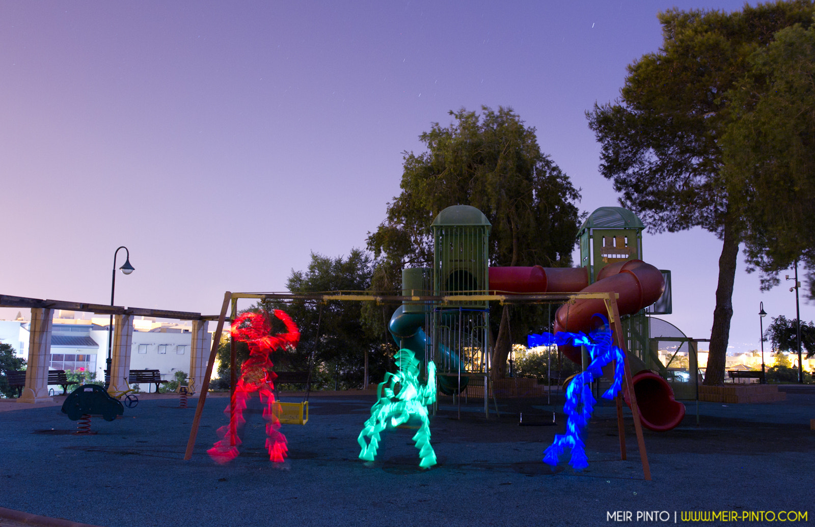 Photograph RGB Aliens by Pinto Canon on 500px