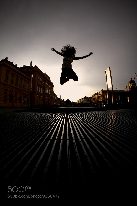 Photograph High jump by C_MC_FL_  on 500px