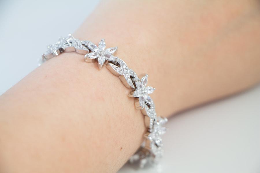 Beyond Glamour Bracelet