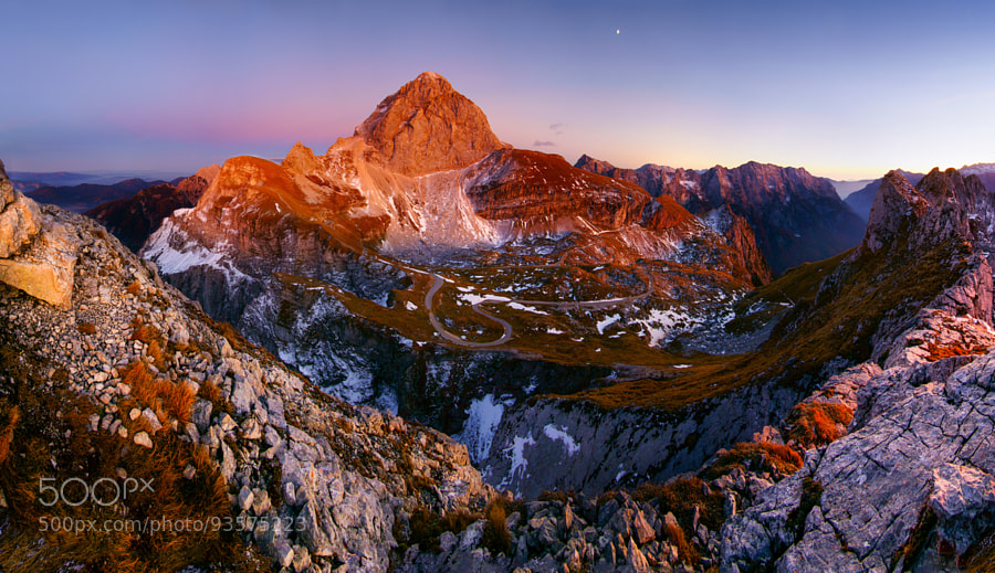 Photograph Before you wake up by Janez Tolar on 500px
