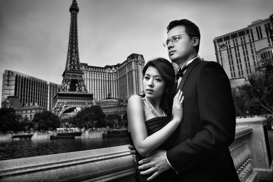 Photograph Pre-Wedding by CheongPhoto  on 500px