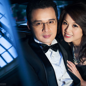 Pre-Wedding by CheongPhoto  (cheongphotography)) on 500px.com