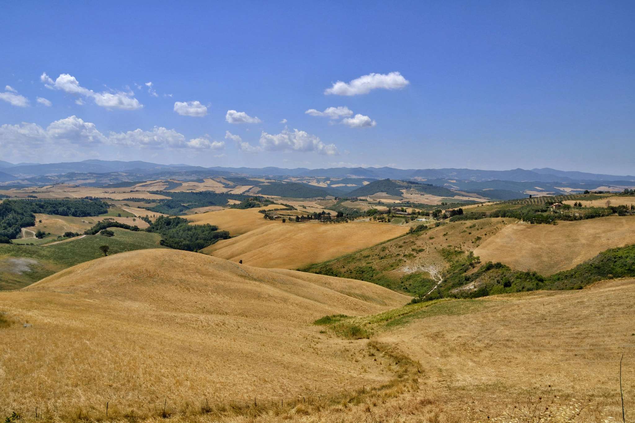 Photograph Tuscany 2 by The Traveller on 500px