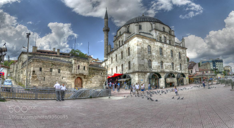 Photograph Bolu II Beyazit Mosque by Hasan Zincir on 500px