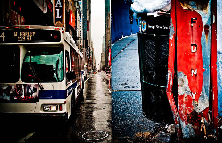 Photograph NYC #5 by Jules Viera on 500px