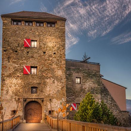 Castle Kapfenberg