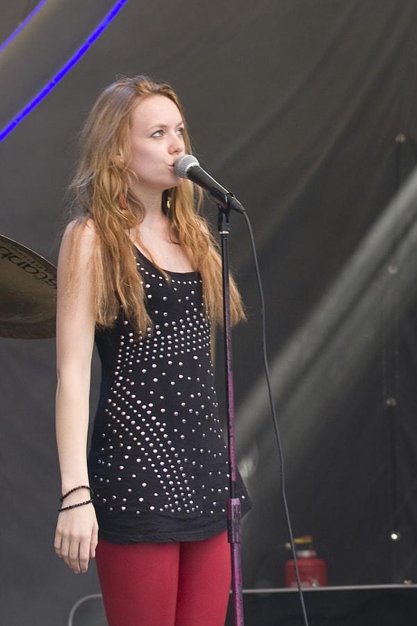 Stefany June V