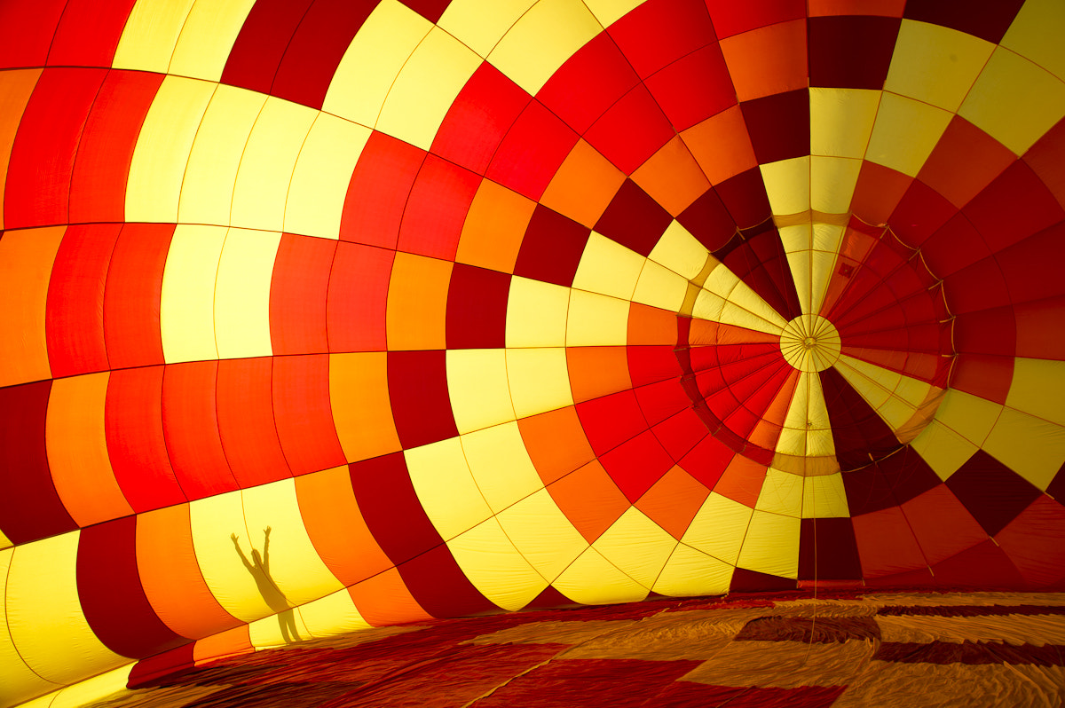 Photograph Balloon Ascension by Matt Kloskowski on 500px