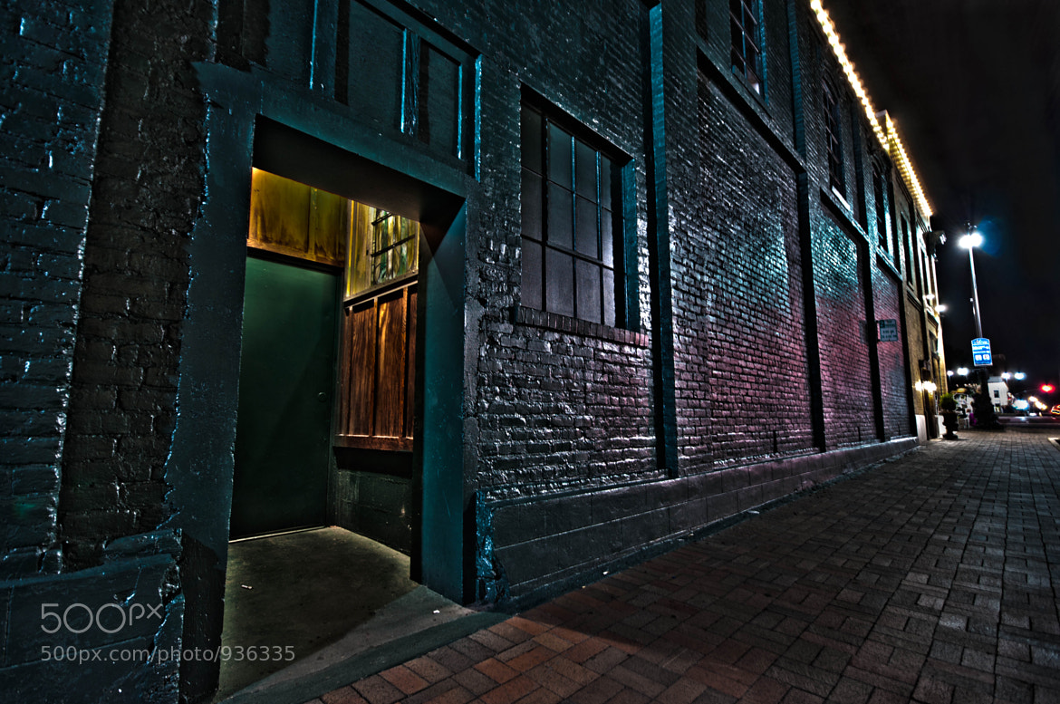 Photograph Marietta Square Wall by Mike Marano on 500px