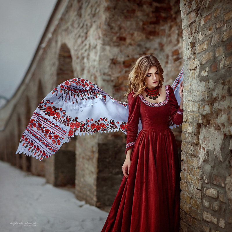 Photograph Wings of Hope by Irina Dzhul on 500px