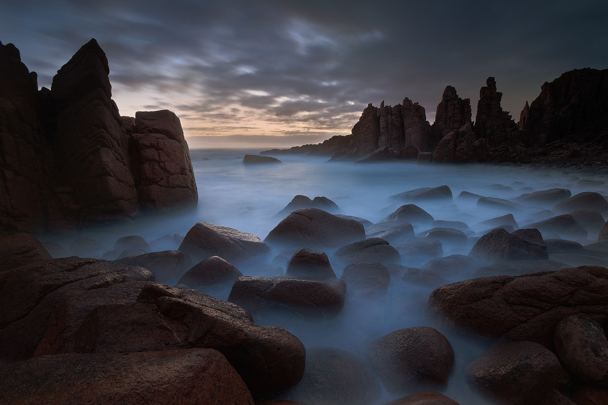 Photograph Gothic Pinnacles  by Kah Kit Yoong on 500px
