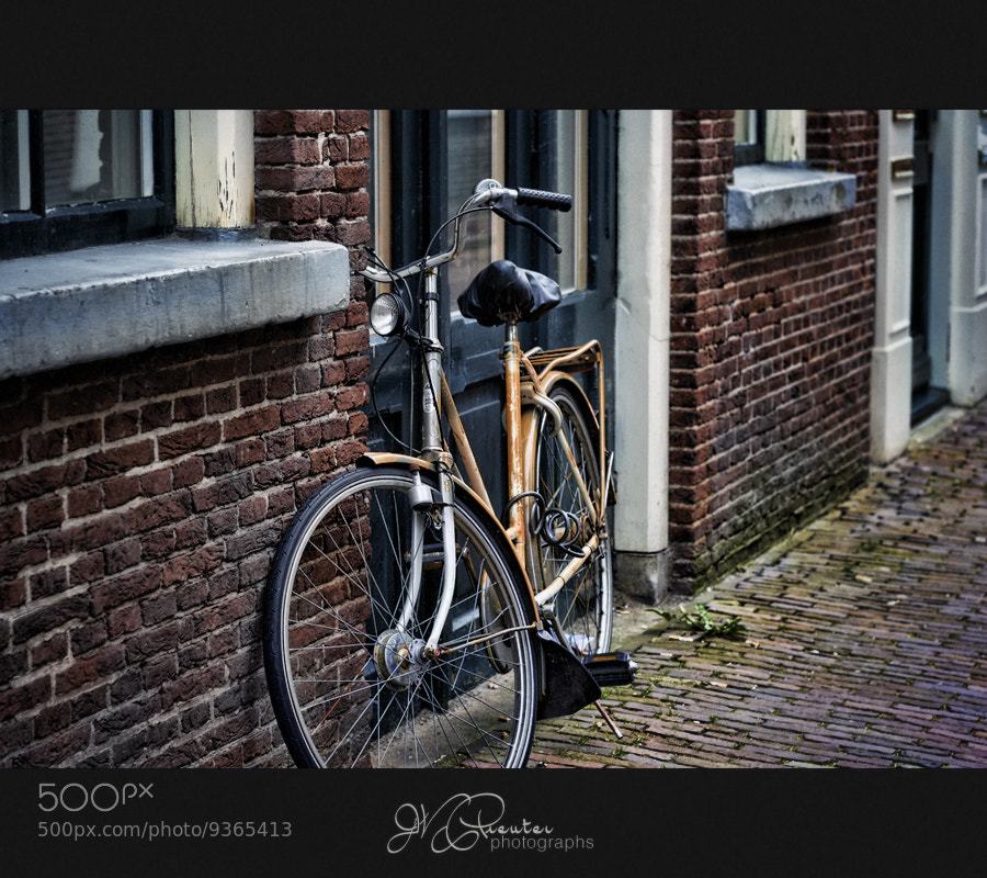 Photograph Old Dutch by J E W E E  on 500px