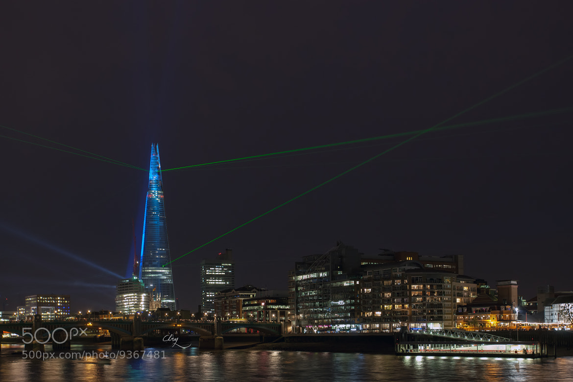 Photograph the shard by Chirag Pradhan on 500px