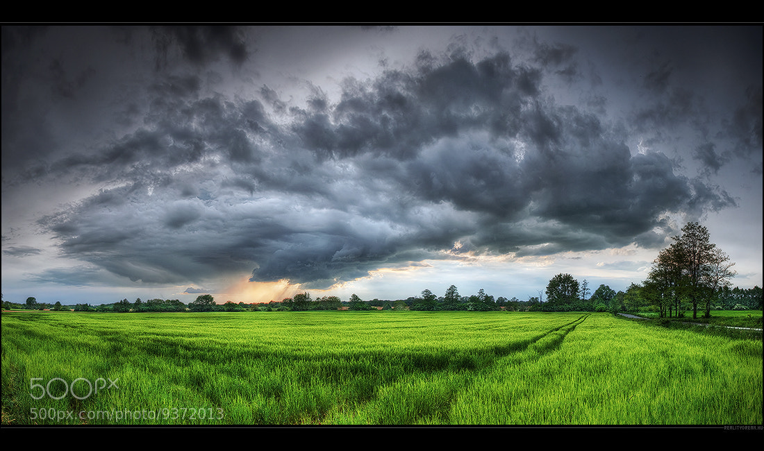 Photograph Hungarian skies pt.LI. by Zsolt Zsigmond on 500px