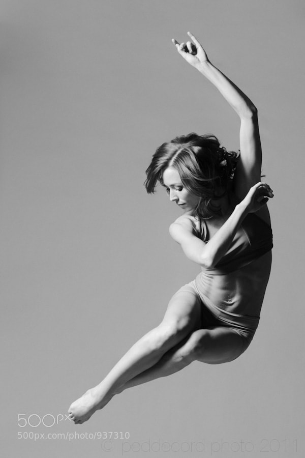 Photograph Dayna by Christopher Peddecord on 500px