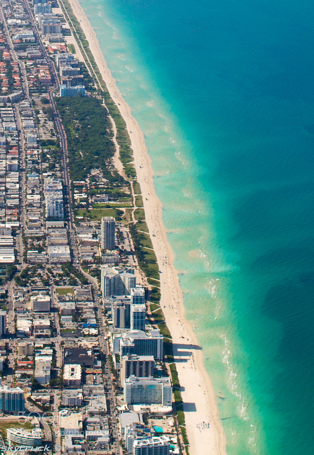 Photograph Miami Beach by Mikhail Shklyarenko on 500px