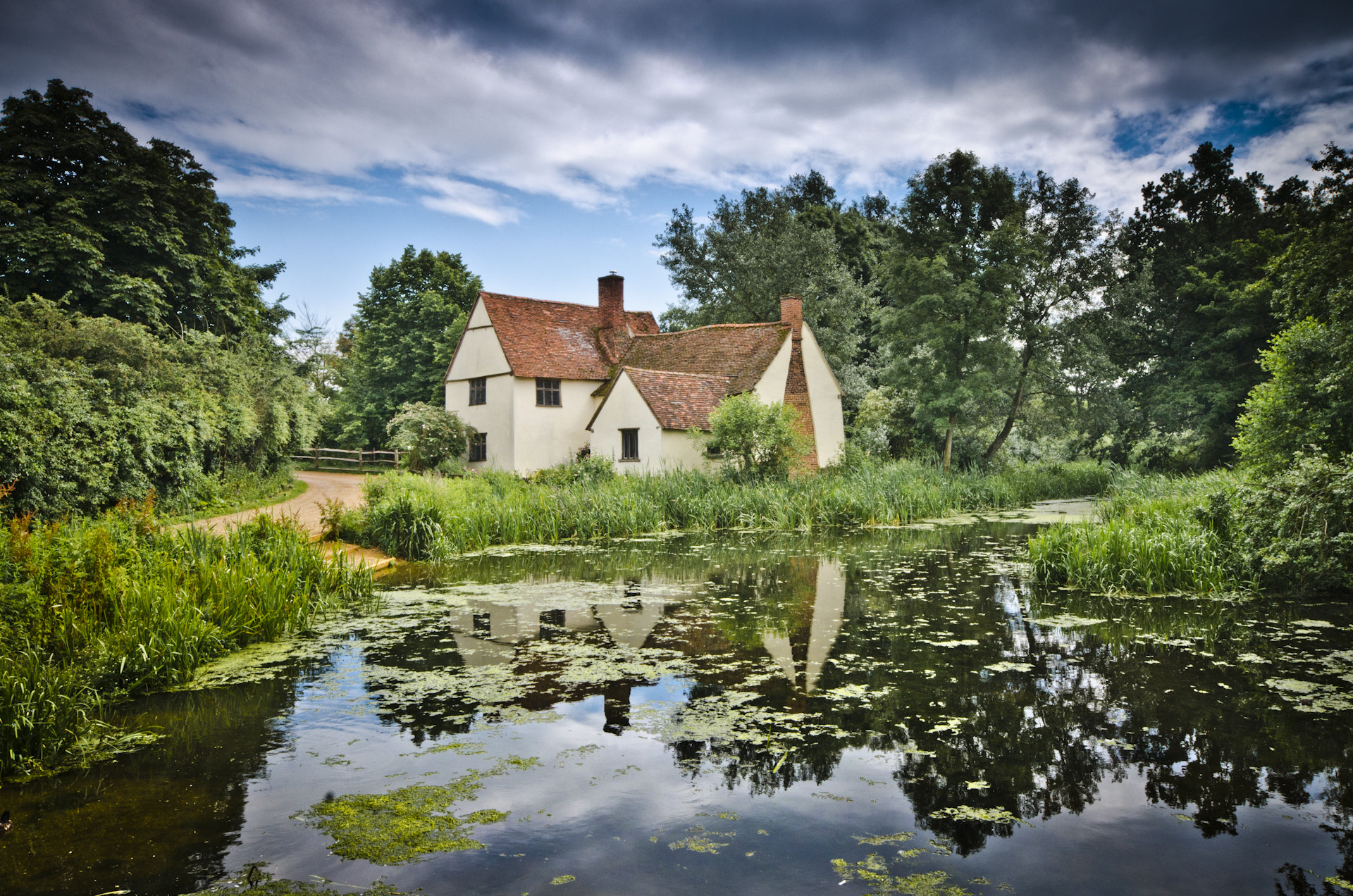 Photograph constable country  by Luke Millward on 500px