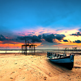 Fishing has been canceled by Arief Wardhana (awdpnb)) on 500px.com
