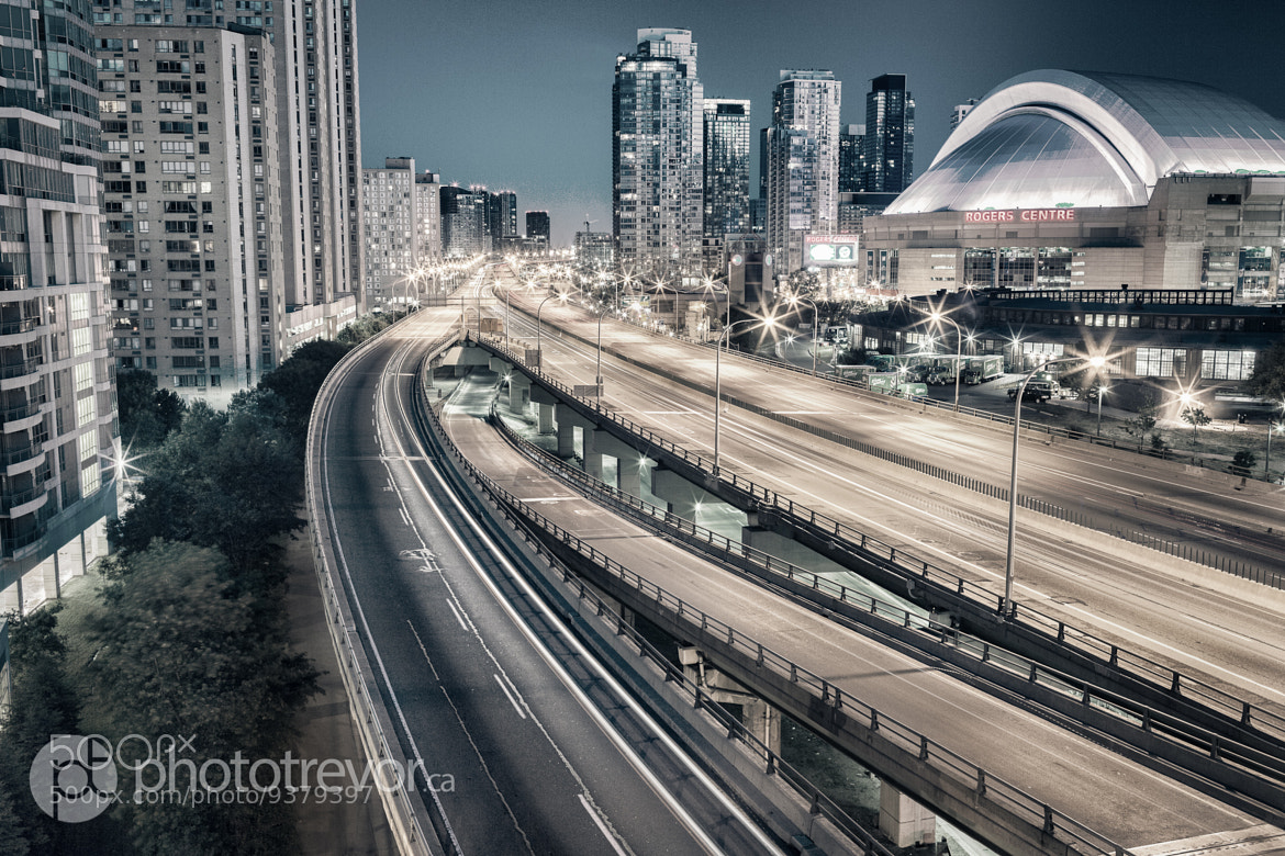 Photograph The Gardiner One Morning by Worldwide Nomad on 500px