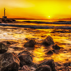 Sunrise at Liopetri!!!!!