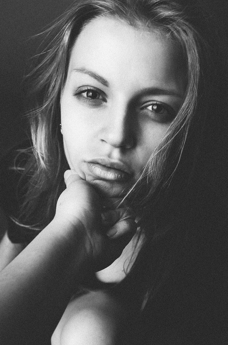 Photograph very bad girl by Julia Malakhova on 500px
