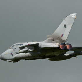 Tornado GR4 by Jon Pym (LeGrandPoobar)) on 500px.com